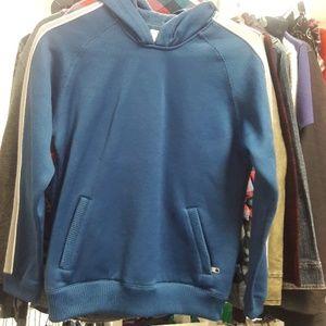 Boys sz M 10-12 Gnarly  hoodie